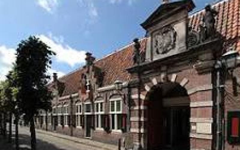 Frans Hals museum