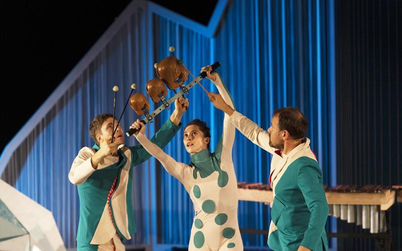 Kriebel - © De Nationale Opera, Tonnie van Gessel