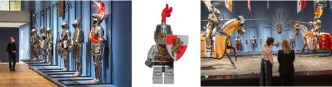 Hermitage-Lego